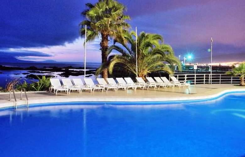 Panamericana Antofagasta - Pool - 2