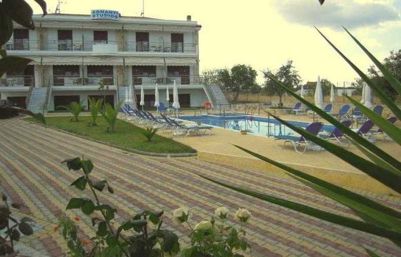 Agnanti Hotel - Hotel - 0