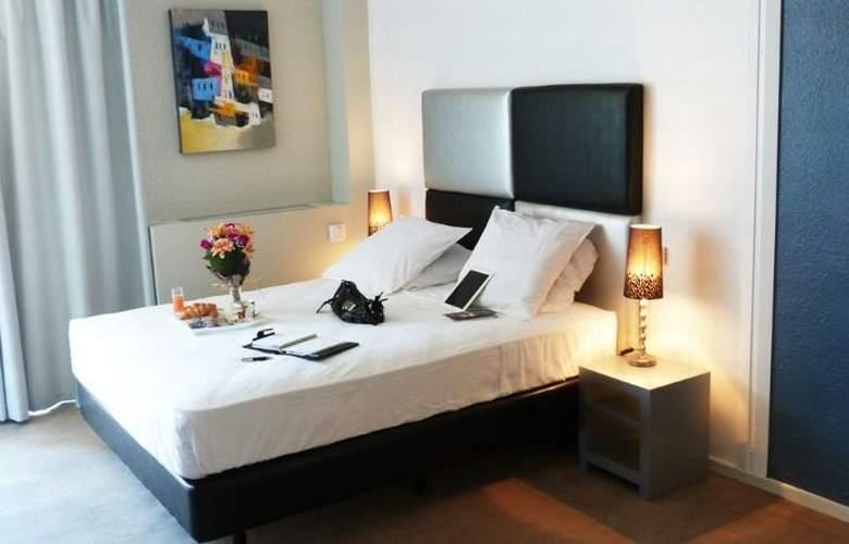 Adonis Hotel Avignon Sud - Room - 11