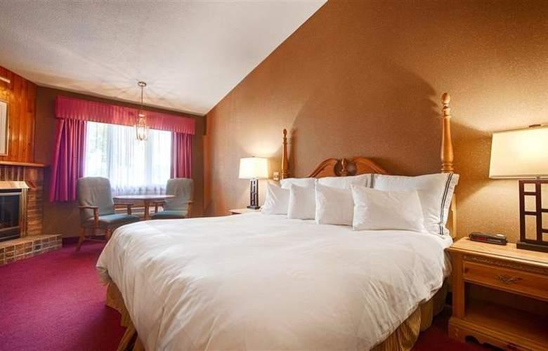 Best Western University Inn - Room - 19