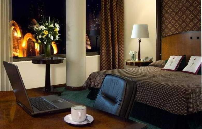 Abasto Hotel - Room - 2