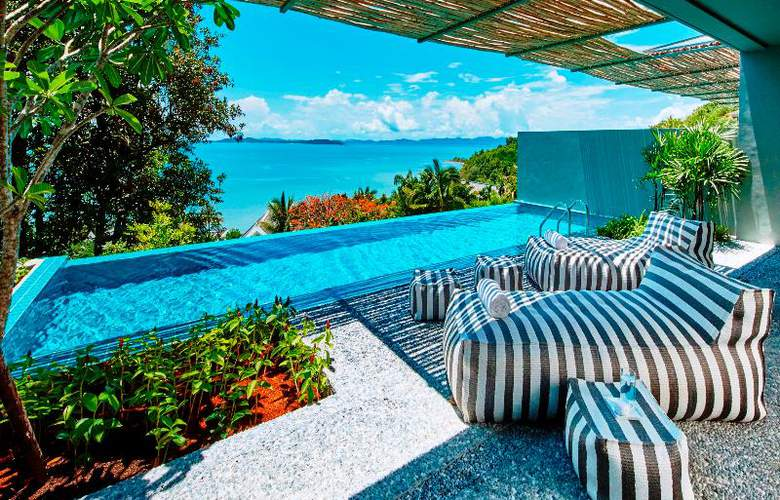 Point Yamu By Como, Phuket - Room - 37