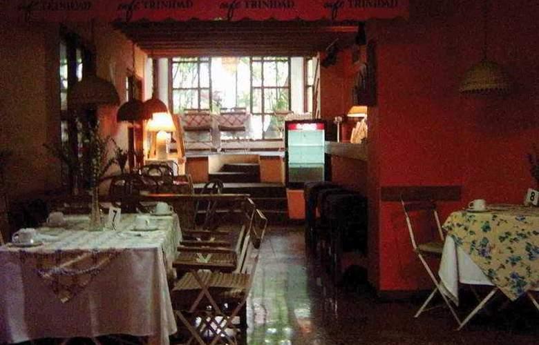 Normandie - Restaurant - 0