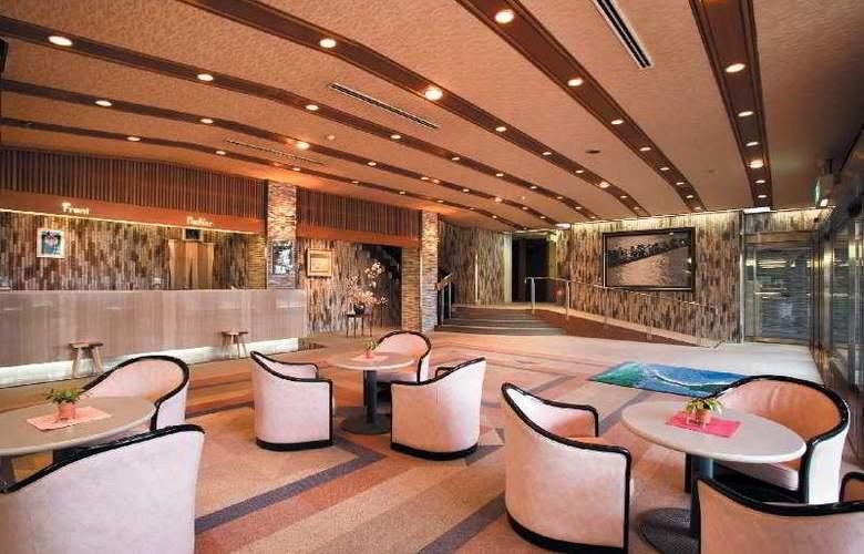 Hotel Kitanoya - Hotel - 5