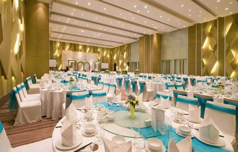 Novotel Danang Premier Han River - Hotel - 16