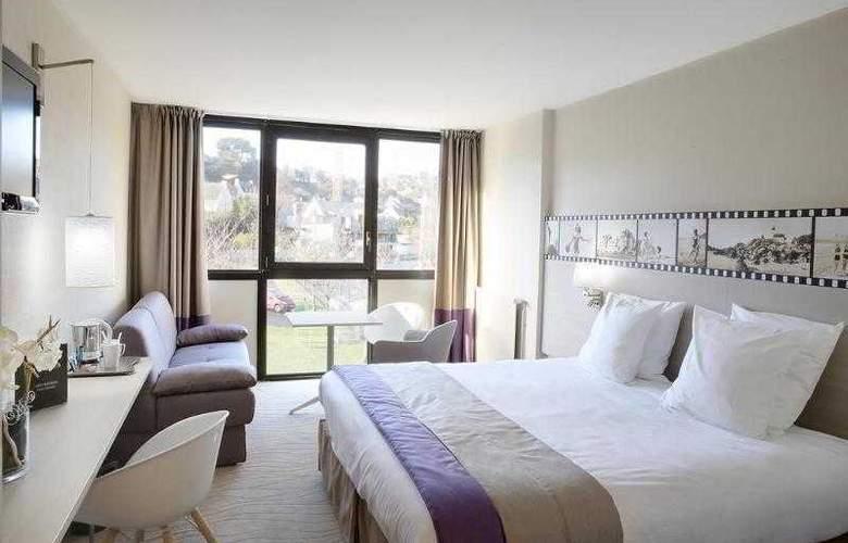 Mercure Perros Guirec - Hotel - 52