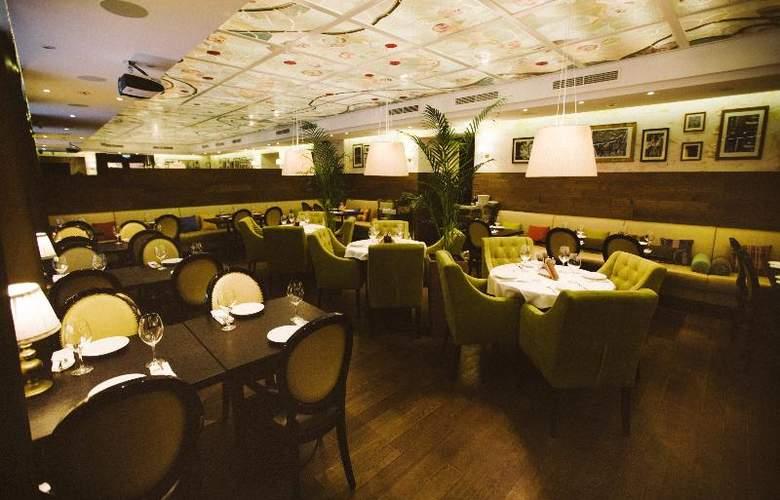 Demetra Art - Restaurant - 9