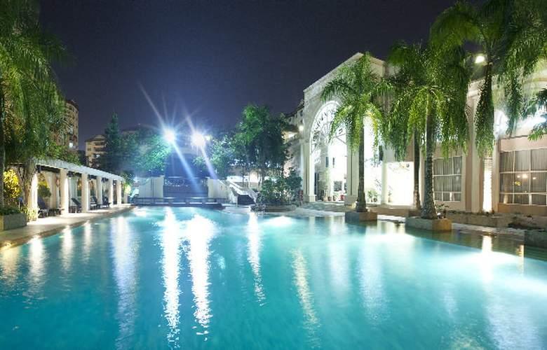Silka Johor - Pool - 9
