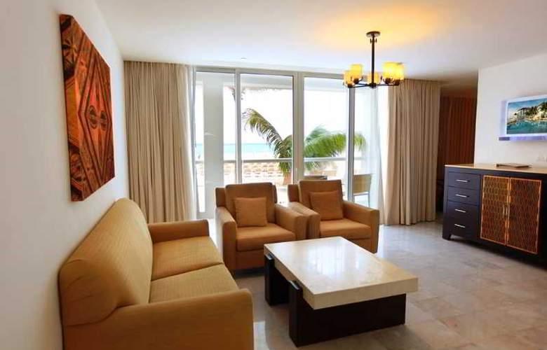 Playacar Palace All Inclusive - Room - 12