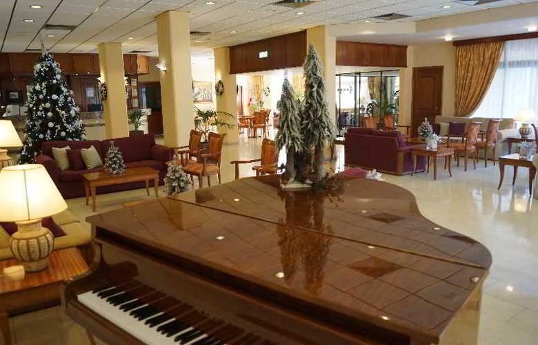 Kapetanios Odyssia Hotel  - General - 0