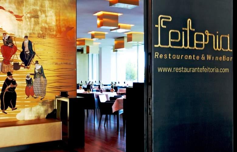 Altis Belém Hotel & SPA - Restaurant - 7
