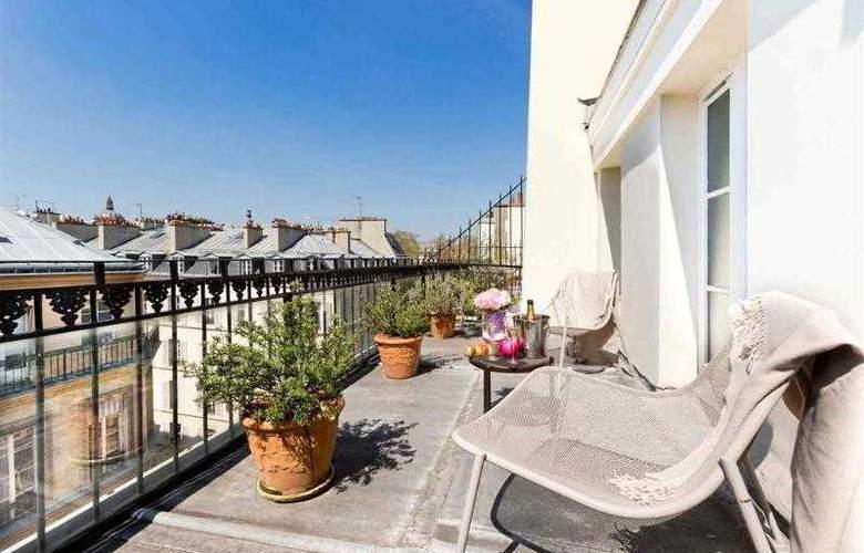 Mercure Paris Royal Madeleine - Hotel - 0