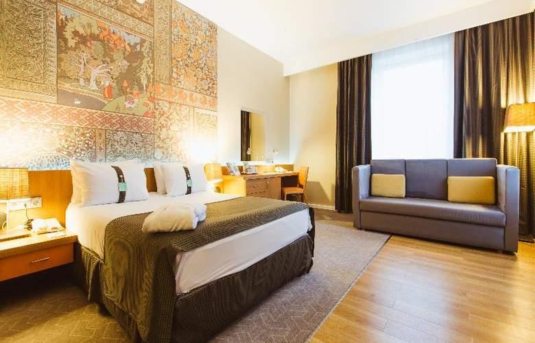 Holiday Inn Simonovsky - Room - 14