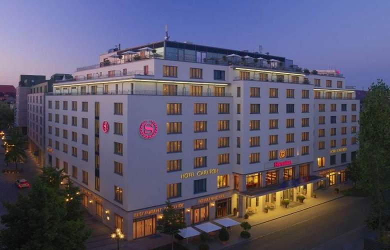 Arabella Sheraton Hotel Carlton - Hotel - 0