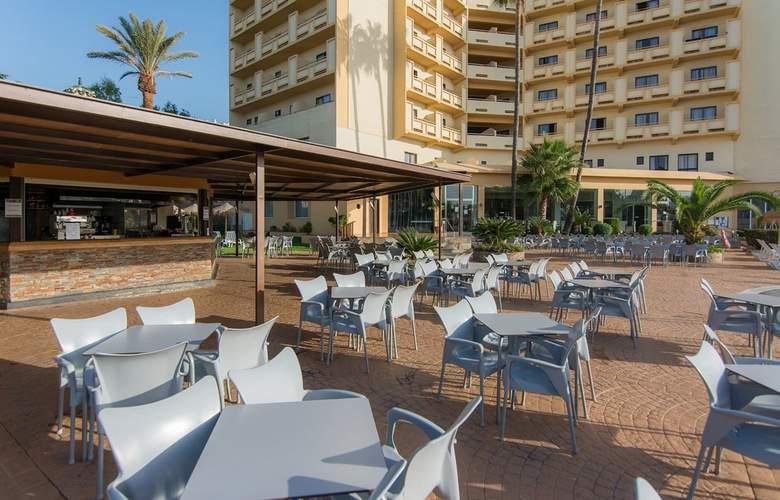 Royal Costa - Terrace - 5