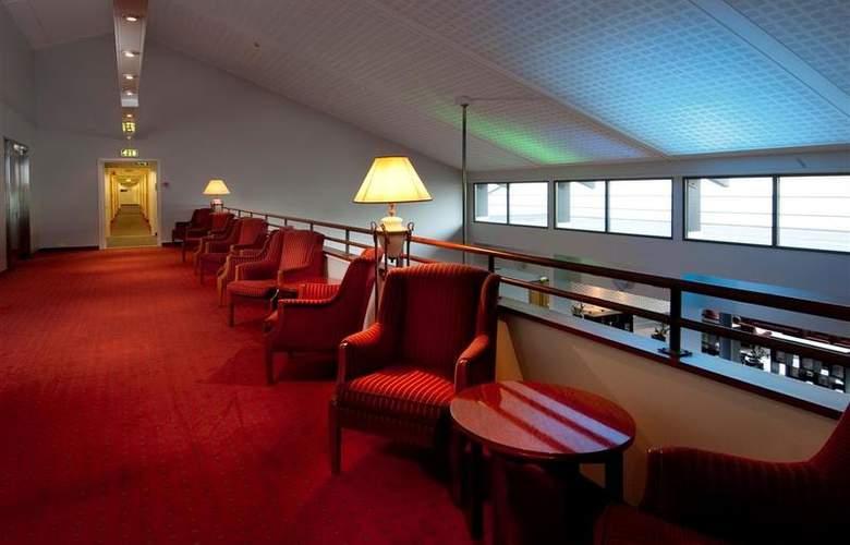 Best Western Oslo Airport - Hotel - 44