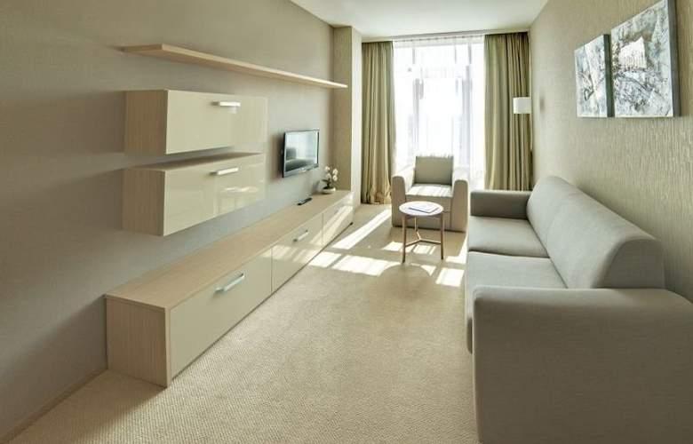 OVIS hotel - Room - 5