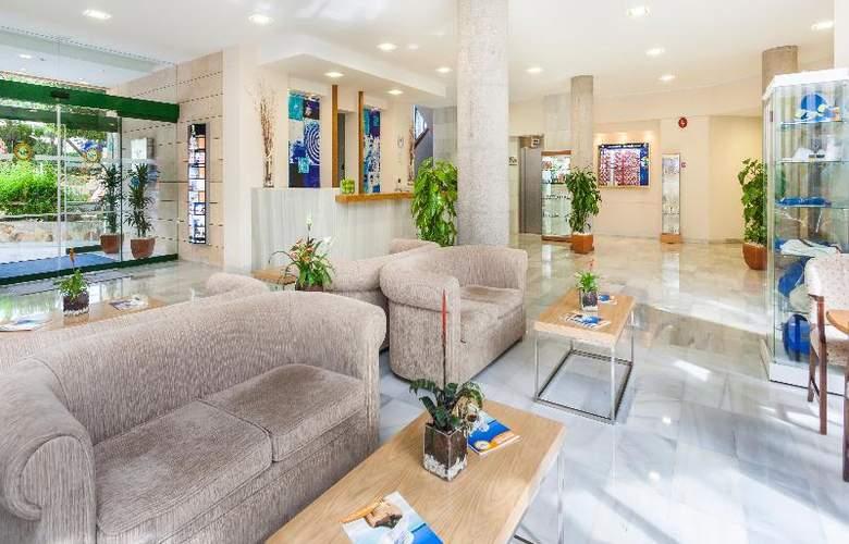 Apartamentos Globales Nova - General - 14