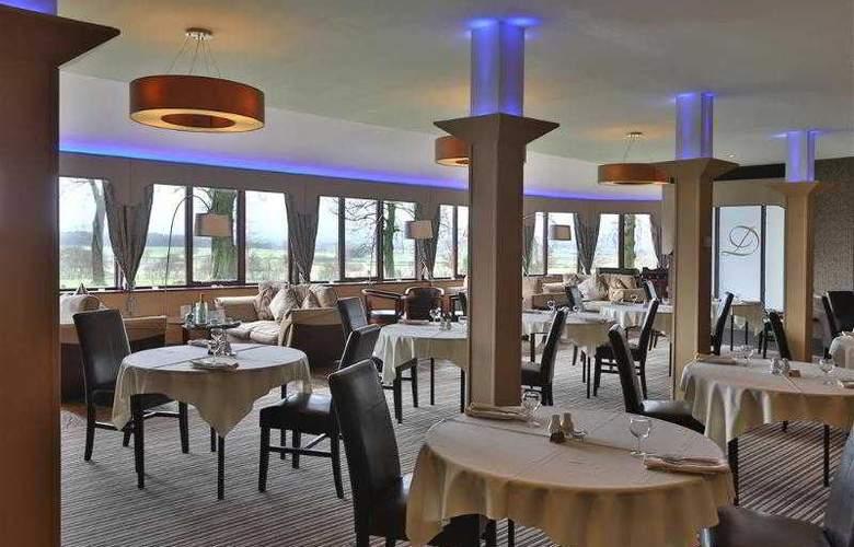 Best Western Dryfesdale - Hotel - 165