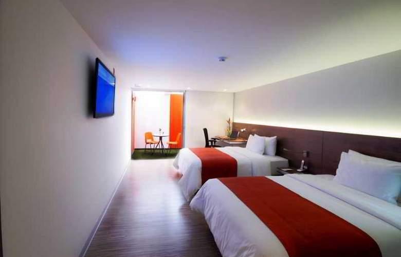 Bogota 100 - Room - 2