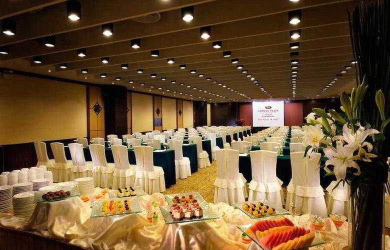 Crowne Plaza Foshan - Conference - 4