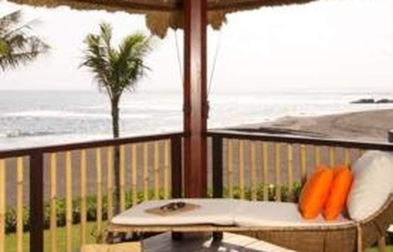 Villa Sound Of The Sea - Beach - 7