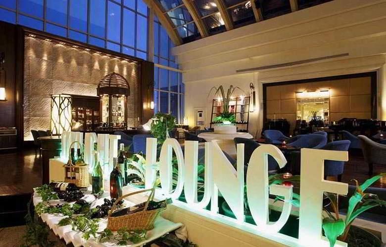 Centara Hotel Hat Yai - Restaurant - 20