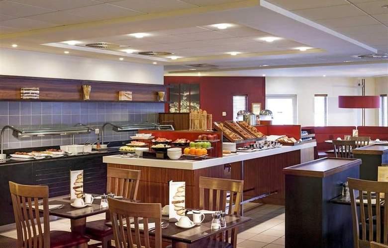 Novotel Milton Keynes - Restaurant - 82