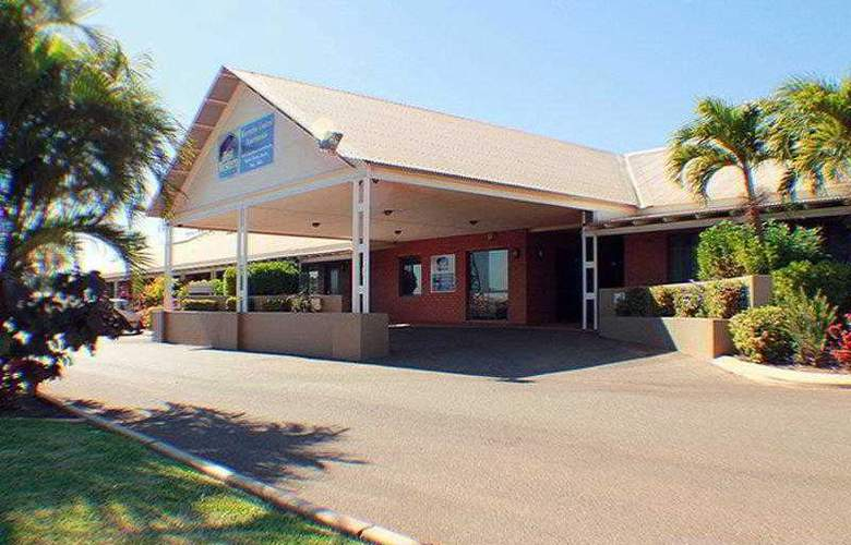 BEST WESTERN Karratha Central Apartments - Hotel - 1