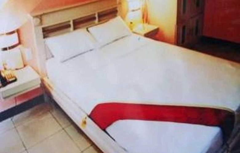 Tri-Place Hotel Quezon - Room - 6