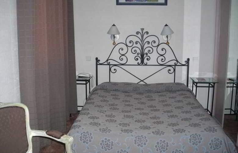 Interhotel au Patio Morand - Room - 3