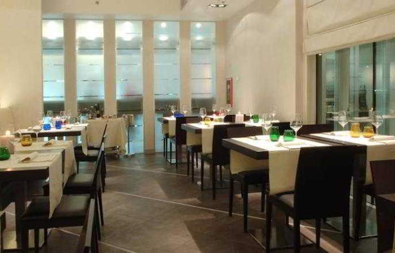 Courtyard by Marriott Venice Airport - Restaurant - 7