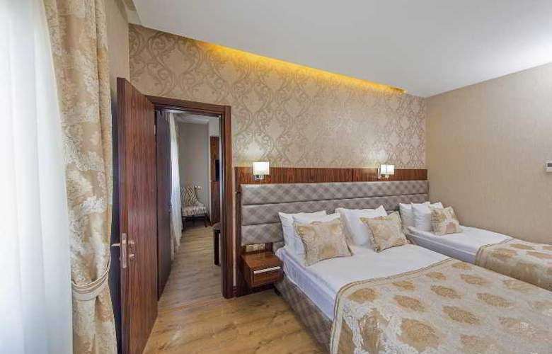 Midmar Hotel - Room - 18
