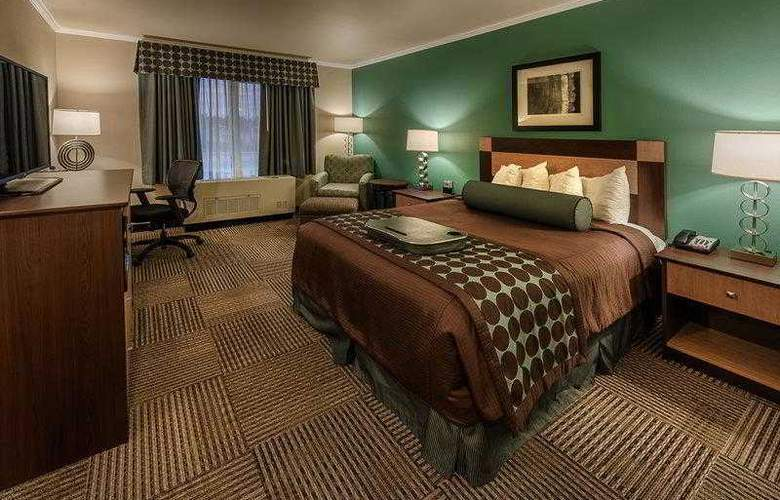 Best Western Plus Chena River Lodge - Hotel - 9