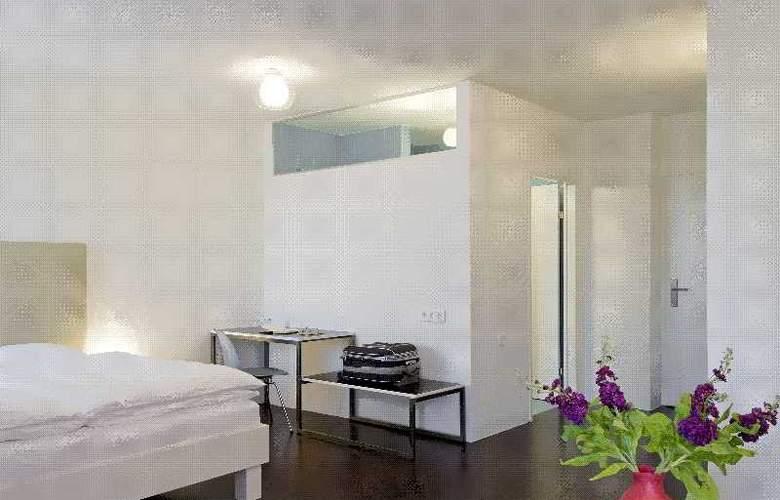 Stanys - Das Apartmenthotel - Room - 1