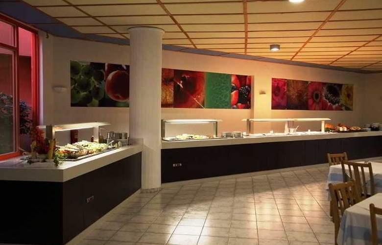 Rethymno Village - Restaurant - 13