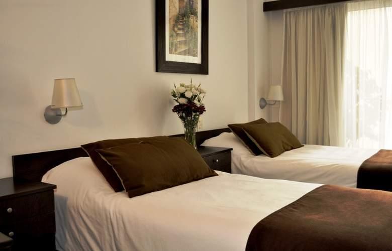 Ker Belgrano Apart Hotel & Spa - Room - 3