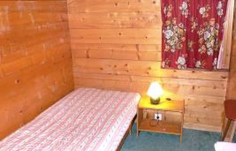 Bois-Gentil - Room - 2
