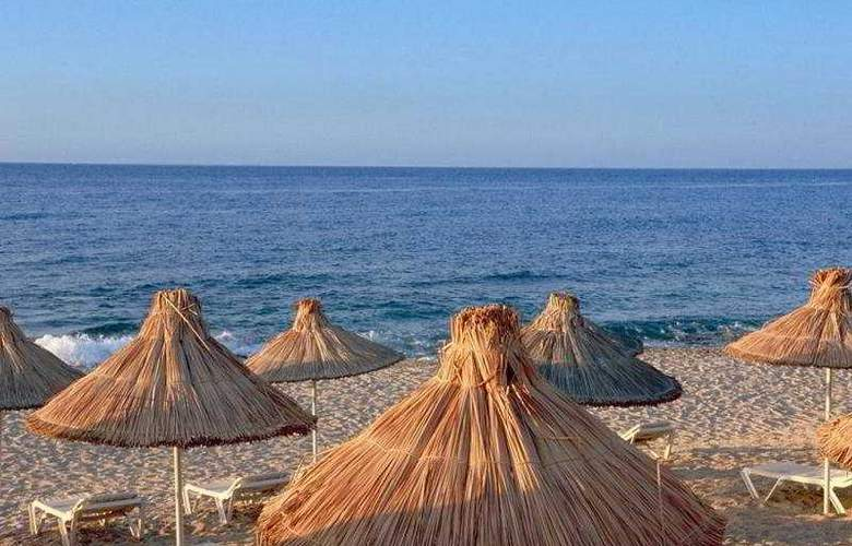 Aldemar Royal Mare - Beach - 8