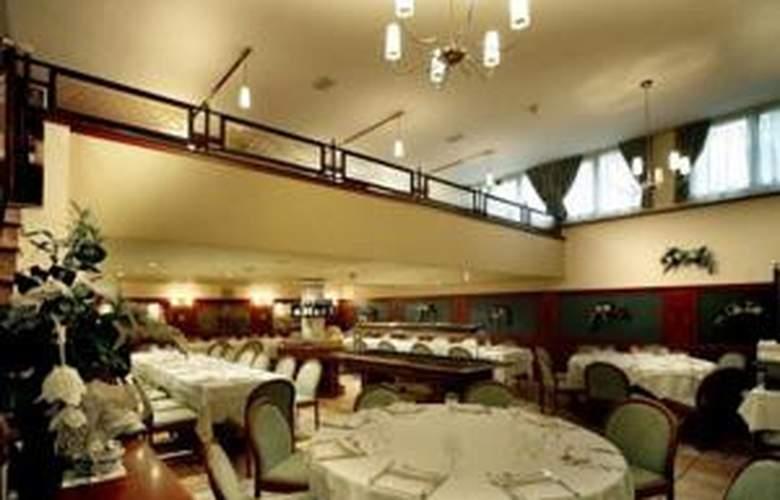 Norden Palace - Restaurant - 2