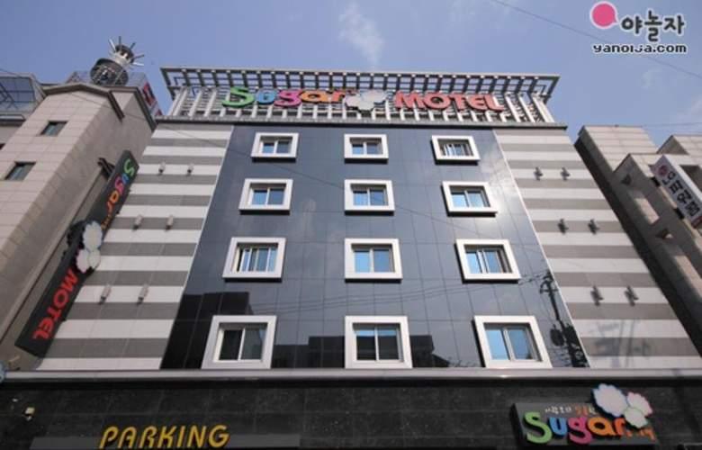 Sugar Motel - Hotel - 0