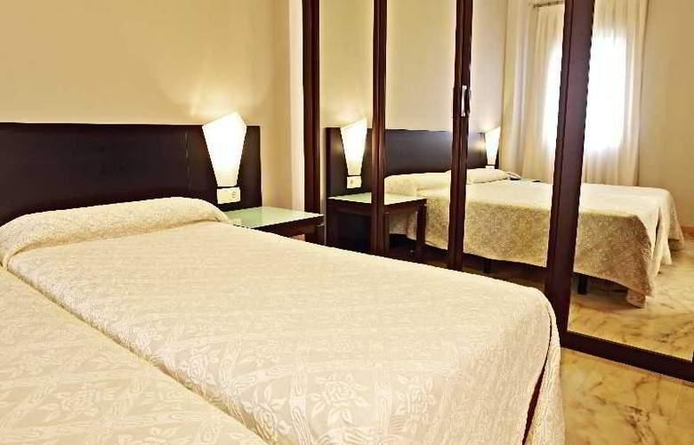 Apartamentos Vértice Bib Rambla - Room - 7