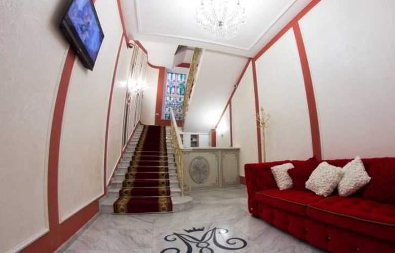 Metro Hotel Apartments - General - 1