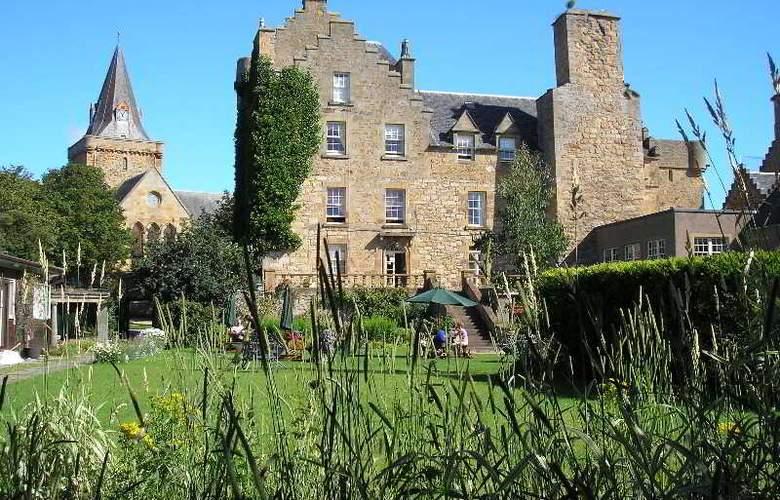 Dornoch Castle - Hotel - 0