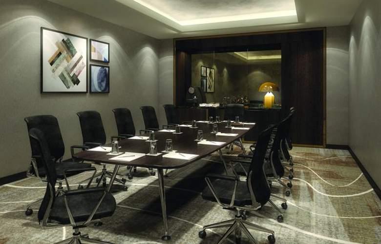 Hilton London Bankside - Conference - 7