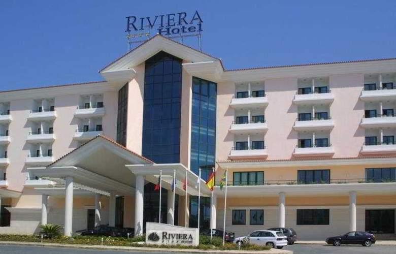 Riviera Carcavelos - Hotel - 0
