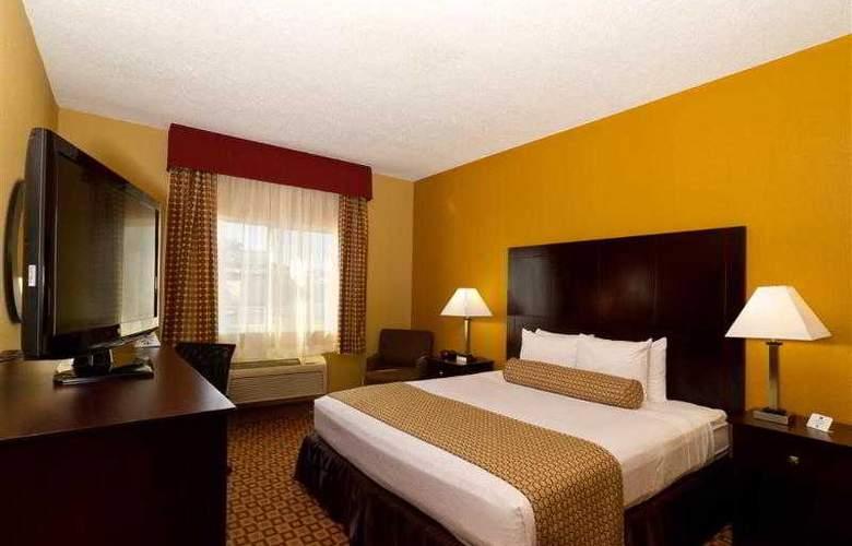 Comfort Inn Plant City - Lakeland - Hotel - 47