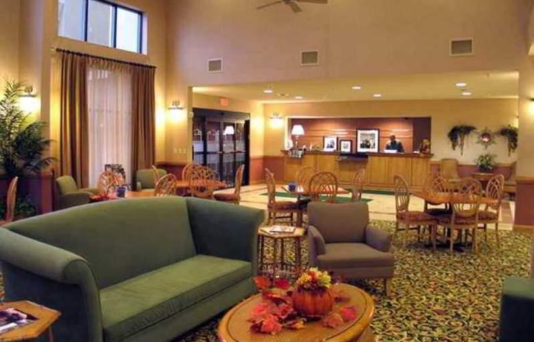 Hampton Inn & Suites Kalamazoo-Oshtemo - Hotel - 11