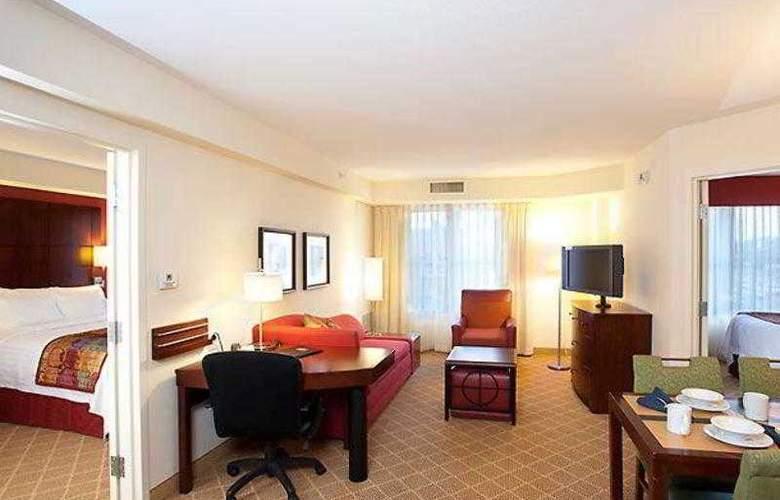 Residence Inn Moncton - Hotel - 5