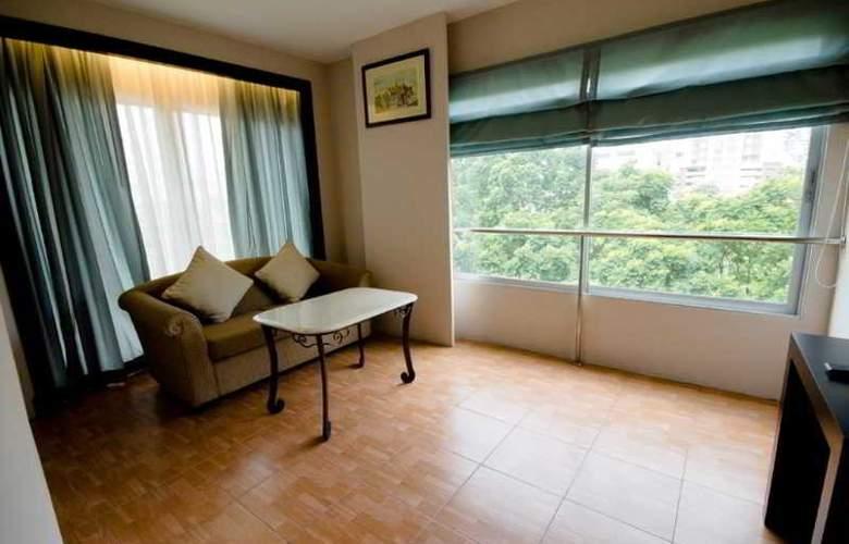 Royal View Resort - Room - 8